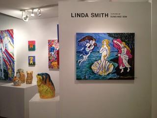 , Linda Smith