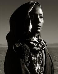 Waris Dirie Morocco, Albert Watson