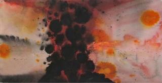 Magma Study, Darren Waterston