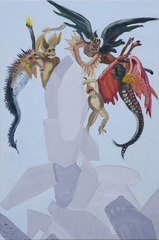 Small Devils, Susan Lizotte