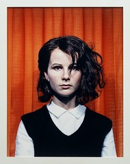 Self Portrait at 17 Years Old,Gillian Wearing