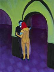 Cloister, Jennifer Mondfrans