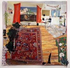A Home is Medicine, Sarah Dougherty