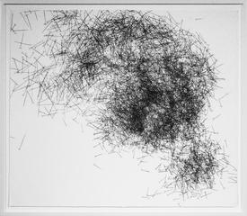 Nail Cluster, John Adelman