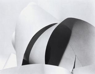 Ondas de papel (Vagues de papier) , Manuel Álvarez Bravo