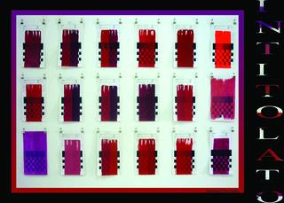 Standard Colors, Domingo De Lucia