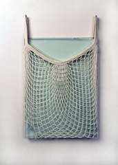 Bag of Glass ,Nikki Woolsey