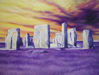 Stonehenge Inversion, Jonathan Cernack