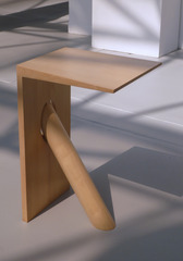 Table Study, Alan Lazarus
