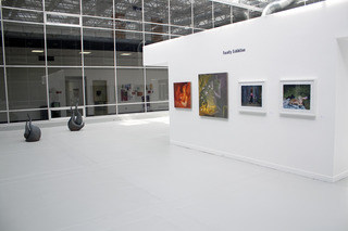 , Installation Shot
