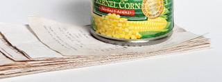 Value_Added #240950 (Del Monte whole kernel corn no salt added), Nobutaka Aozaki