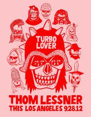 , Thom Lessner