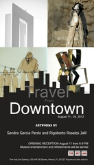 Travel from Downtown,