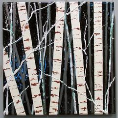 Winter Woods, Jason Messinger