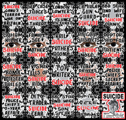 Suicide, Gilbert & George