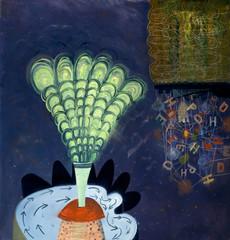 Carousel of Hope, Corliss Cavalieri