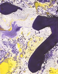 Panther Print, Jessica Warboys