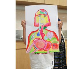 Anatomy Fiction, Yuki Okumura