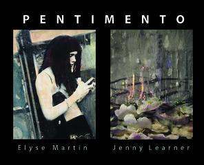 , Jenny Learner, Elyse Martin
