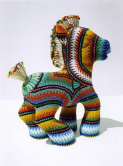 Pony, Jan Huling