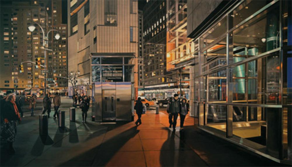 Artslant Richard Estes