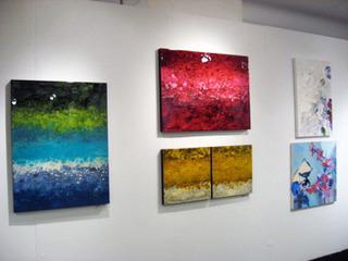 Installation Shot, Marie Danielle Leblanc