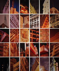 The Forgotten Dream Broadway, Los Angeles, Johannes Spalt