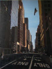 Lexington Avenue,Aaron J. Hauck