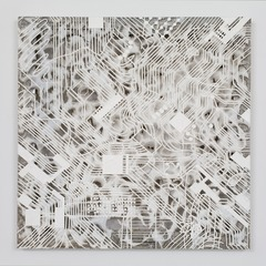 Circuit Board , Analia Saban