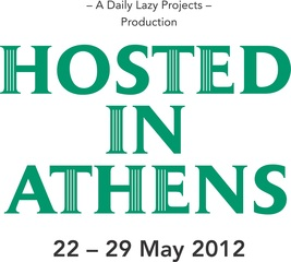 Hosted in Athens,