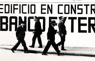 Valencia, Ray K. Metzker