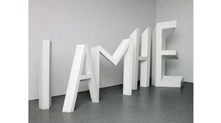 The Indefinite Article, Michael Parekowhai
