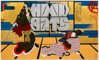 Hood Rats, Gajin Fujita