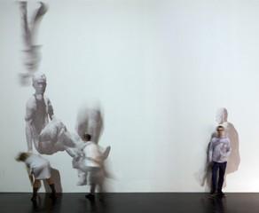 2012 Venice Biennale: hands have no tears to flow / Austrian Pavilion, Rens Veltman, Martin Perktold