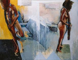 Of Two Minds, Jason Shawn Alexander