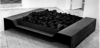 Untitled, Jannis Kounellis