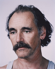 Mark Rylance ,Spencer Murphy