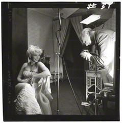 Marilyn Monroe; Cecil Beaton , Ed Pfizenmaier