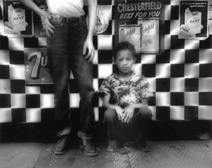 Candy Store ,William Klein