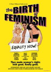 The Birth of Feminism, Guerrilla Girls