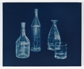 Bottles III , John Opera