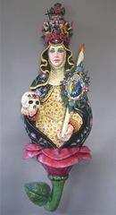 Monja Coronada, Flor de Dios, Arthur Lopez