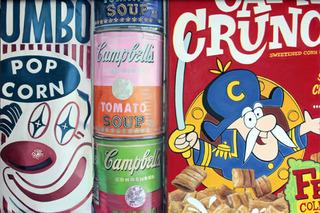 Captain Crunch Pop, Terry Thompson