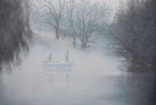 Ghost Boat, Holly Williams