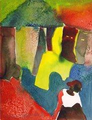 Red Path, SOLD, Susan Gesundheit