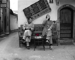 Michael Blum and Damir Niksic, still from Oriental Dream, video, 7 mn 30, 2010. Courtesy of the artists.1,