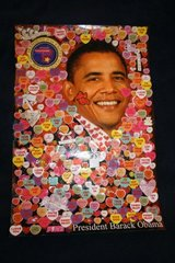 i\'l Obama , Damali Abrams
