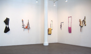 Installation shot at PS 122 Gallery , Kris Scheifele