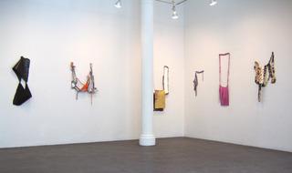 Installation shot at PS 122 Gallery , Kris Scheifele