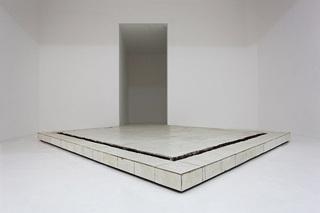 Installation View, Wang Wei